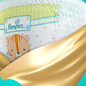 Couches Pampers Premium Care Pants sont Douces et Soyeuses